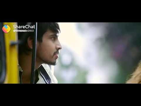 Best love proposal ever scene my favorites hero Raj tharun