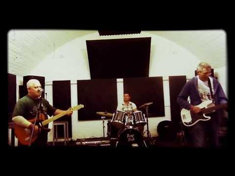 Oh Mandy - The Sharp Words - Live - 17 Nov 2012