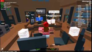 Let's Play. The Mad Murderer-Roblox-Part 5 Why I Need To Be A Girl :/