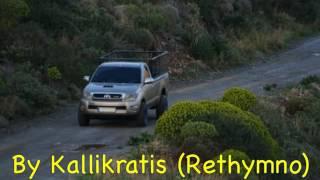 Toyota Hilux TRD (Rethymno)
