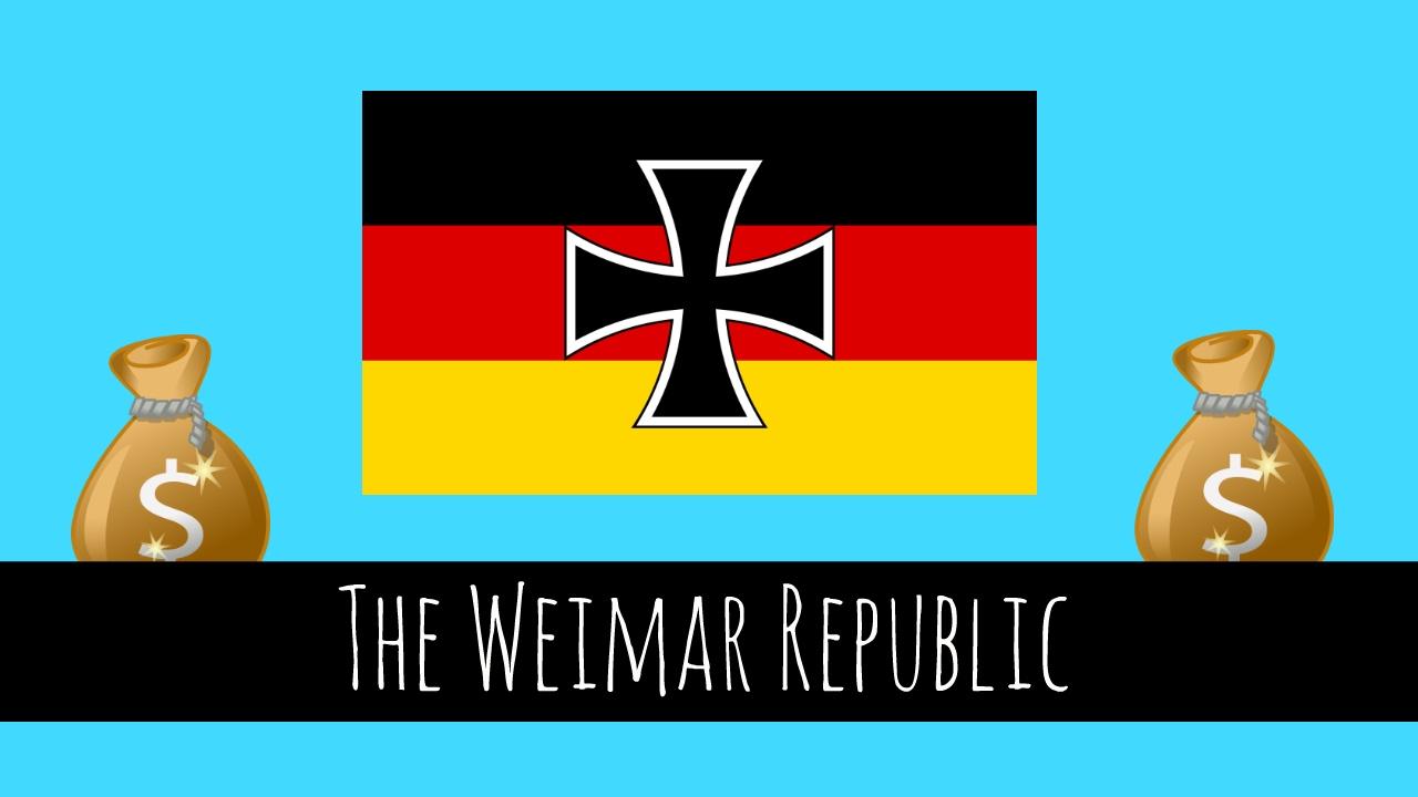 Weimar Germany 1918-1924