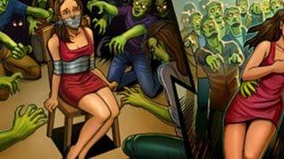 игры гта 5 зомби апокалипсис - ИГРАТЬ в ПОЛНЫЙ Пи-2