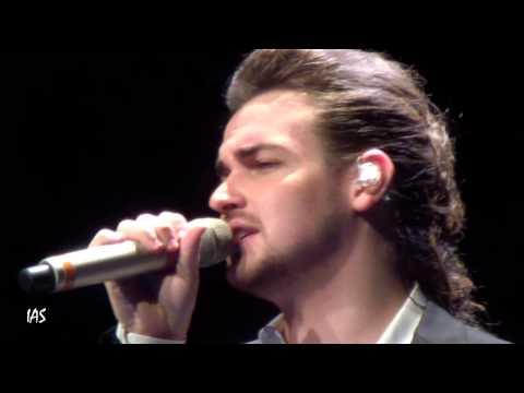 Valerio Scanu – I SURRENDER – live acustico @Auditorium Parco della Musica – 24/03/2013