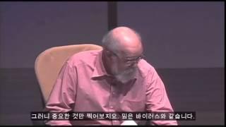 [TED] 위험한 밈(meme)에 관하여 Dan Dennett