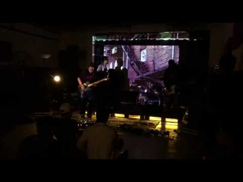 Melankolik (in remembrance of MH370) - Live at Opus#11