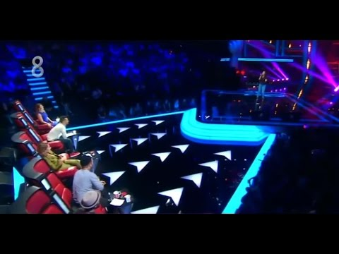 en beğenilen performanslar ( O Ses Türkiye ) best of the voice Turkey