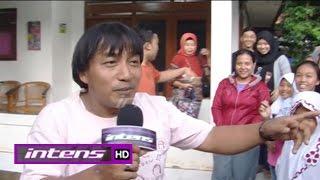 Keseruan Beng Beng Alias Idoy Saat Diserbu Fans - Intens 03 April 2017