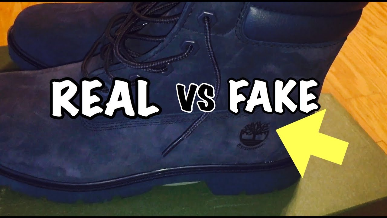 2137dd58ac2 HOW TO SPOT FAKE TIMBERLAND BOOTS | BEFORE YOU BUY TIMBERLAND BOOTS
