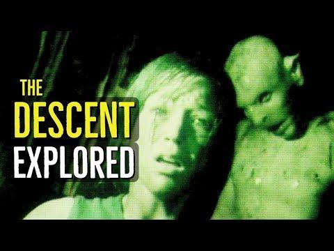 The Descent (2005) Explored