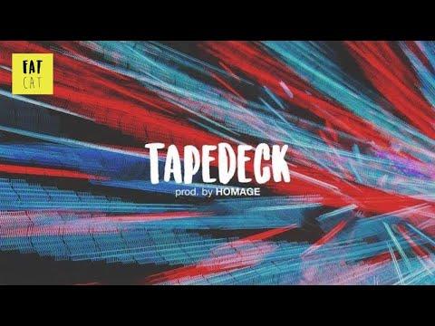 (free) chill boom bap type beat x lofi hip hop instrumental chill | 'Tapedeck' prod. by HOMAGE