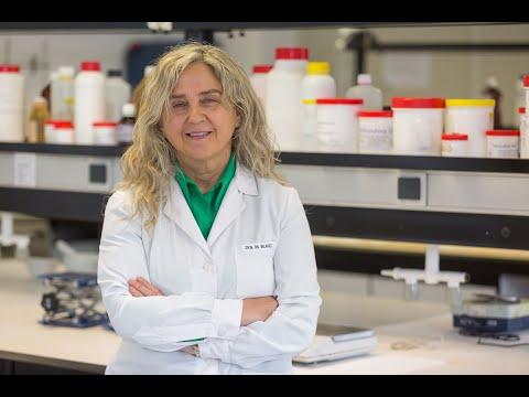 VIDA | María Blanco, contra el cáncer infantil