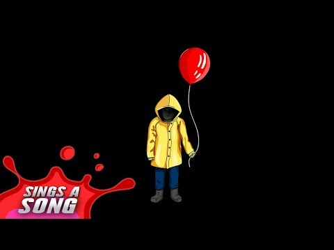 Georgie Sings A Song Ft Pennywise Stephen King IT Parody