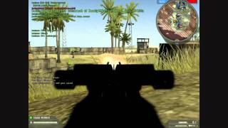 BF2 - MP Demo - Gulf of Oman - W/commentary