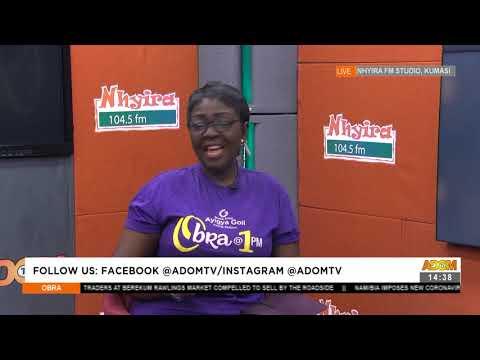 Obra on Adom TV (16-6-21)