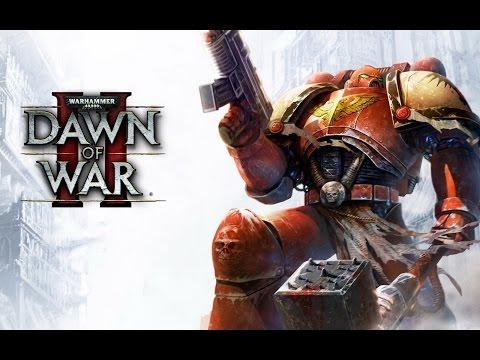 Фильм Warhammer 40000: Dawn of War 2