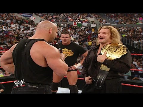 When Goldberg Meets