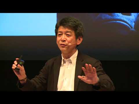 Happiness Measurement | Kazuo Yano | SingularityU Japan Summit