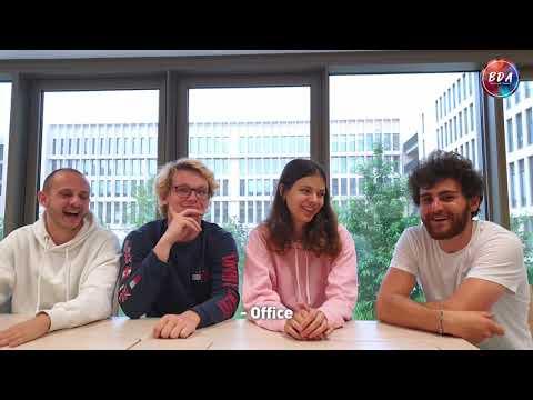 Student clubs and associations at Télécom Paris (Eng subtitles)