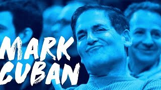 Dallas Mavericks Owner Mark Cuban on The David Rubenstein Show