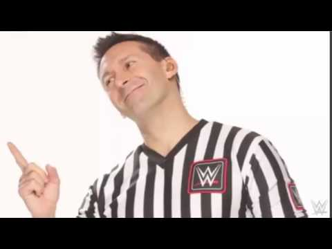 WWE Referee- Count 1-10 w/bell (Sound Effect) wrestling sfx