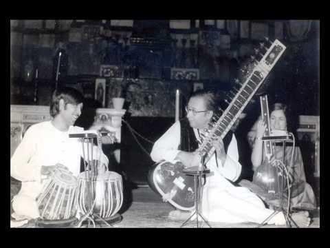 Nikhil Banerjee, Baul Melody