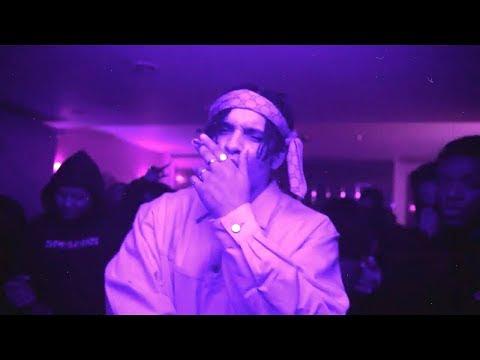 Ocean Wisdom x P Money - BREATHIN' [Official Video]