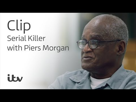 Serial Killer with Piers Morgan | The Kansas City Strangler | ITV