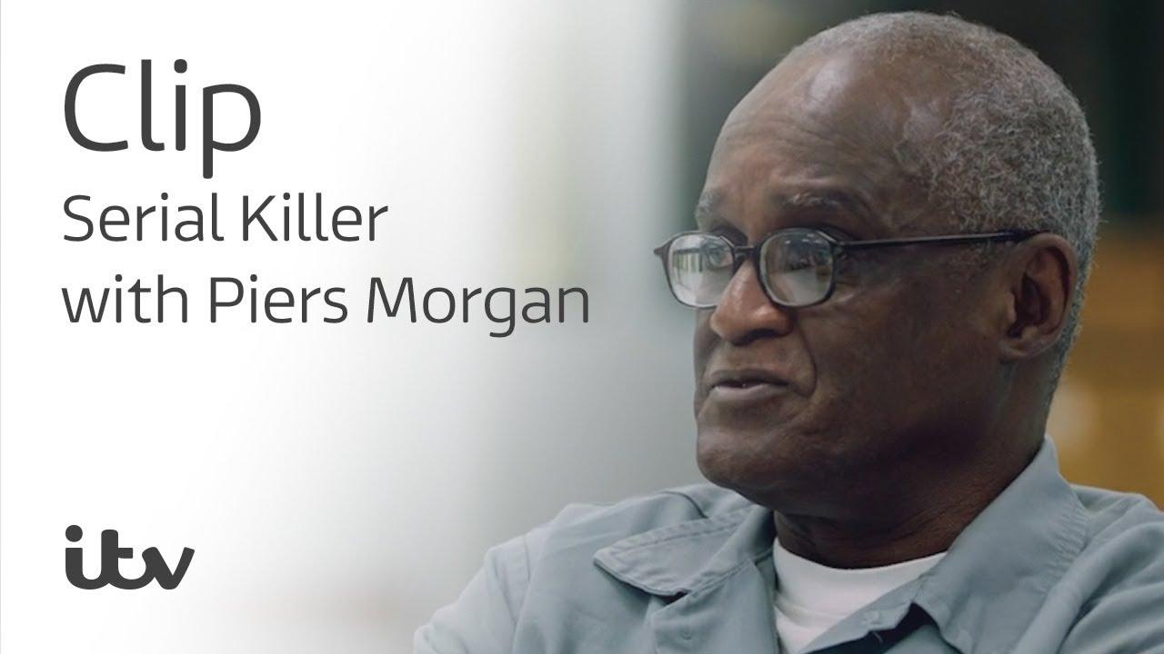 The Kansas City Strangler | Serial Killer with Piers Morgan | ITV