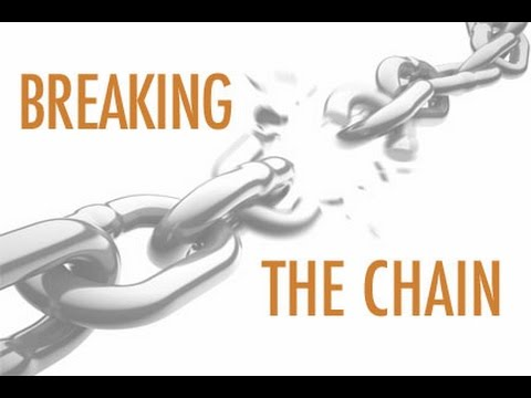 Learn English Through Story | Breaking the Chain Audiobook