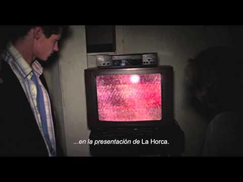 LA HORCA - Trailer 2 - Oficial Warner Bros. Pictures