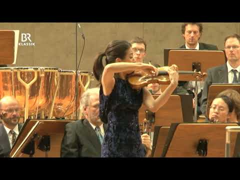 Finale Violine - Christel Lee (USA) 2. Preis 2013