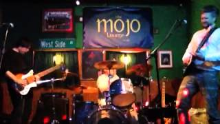 Dog Food Mojo Lounge Sabotage (12/20/14)