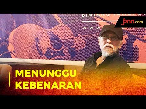 Komentar Iwan Fals Soal Video Anji dan Hadi Pranoto