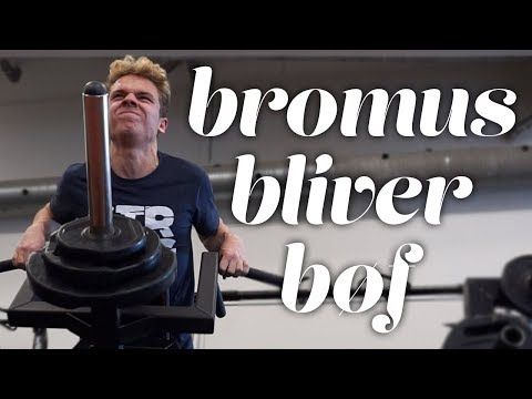 Bromus bliver bøf - Afsnit 1