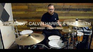 Baixar Promises - Calvin Harris & Sam Smith drum cover