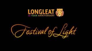 Longleat's Festival of Light