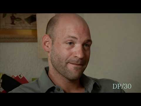 DP30: Midnight in Paris, actor Corey Stoll