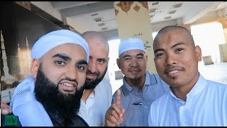 *UMRAH 2016* - VLOG #22 LAST DAY IN MADINA