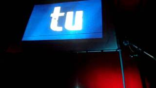 HDA - La unica Razon (Tsunami Fest Soto La Marina Tamaulipas 2010)