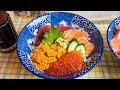 Street Food in Japan - Tour of Ameya-Yokocho Market | Budget Japanese Food and Spicy Kebab!