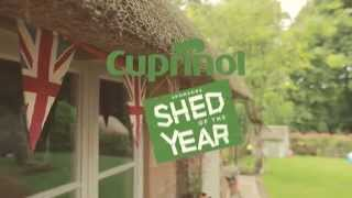Shed Of The Year - Behind The Scenes