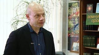 Актер Иван Кокорин Василий Шукшин есть в каждом из нас