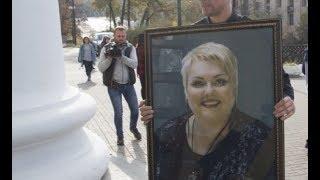 Соболезнуем вместе! Артисты Дизель – шоу, не скрывали слез на прощании с Мариной Поплавской