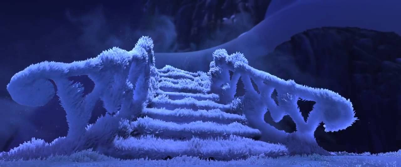 Download Disney's Frozen  Let It Go  Sequence Performed by Idina Menzel