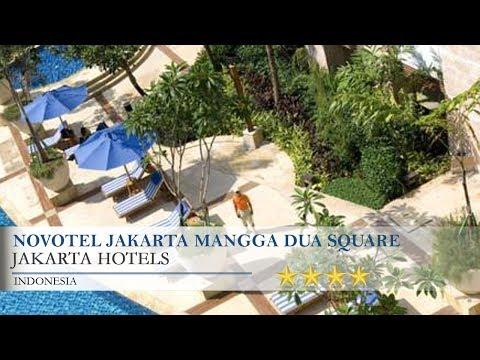 Novotel Jakarta Mangga Dua Square - Jakarta Hotels, Indonesia