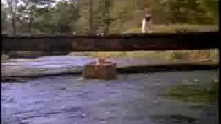 The Adventure of Milo and Otis Trailer (1986)