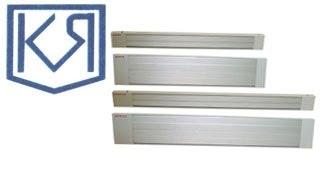 Инфракрасные обогреватели потолочные, описание и инструкция по установке