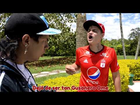 ¡Si Cantas Pierdes! Nivel EL Brayan & El Kevin || Videos Rangers.v Ft. ElQueruHP