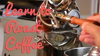 Affordable Coffee Roaster You Can Learn Roasting On