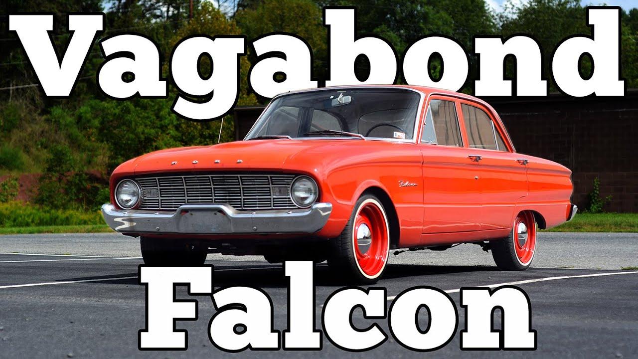 Modified 1960 Ford Falcon Regular Car Reviews